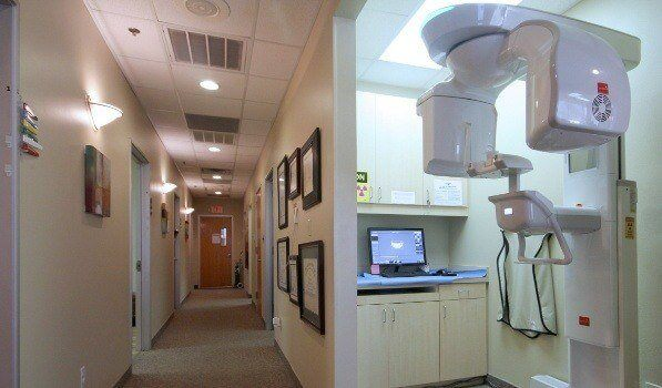Advanced oral surgery imaging technology