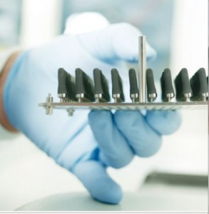 Dental implants, quality product with superior success