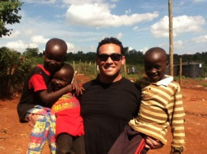 Kenyan dental outreach mission