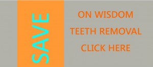 Save money on wisdom teeth removal