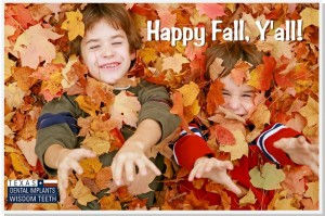 fall savings on oral surgery